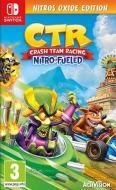 Crash Team Racing Oxide Coll. Ed.