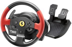 THR - Volante T150 RW Ferrari PS4