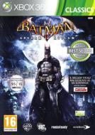 Batman Arkham Asylum Classics