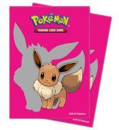 ULTRA PRO Pokemon Eevee Bust.Std 65pz