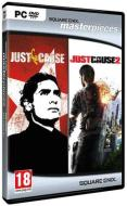 Just Cause 1 & Just Cause 2 Double Pack