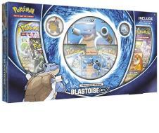 Pokemon Collez. Premium Blastoise - GX