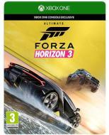 Forza Horizon 3 Ultimate Limited Ed.