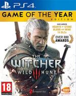 The Witcher 3 Wild Hunt GOTY Ed.