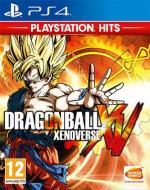 Dragon Ball Xenoverse PS Hits