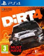 DiRT 4 MustHave