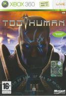 Too Human