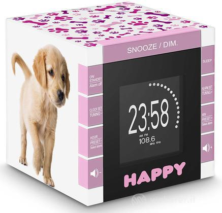 BB Radio Digital FM Cane Labrador