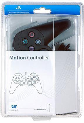 PS2 G Controller 3AXIS (Licenz.SONY)