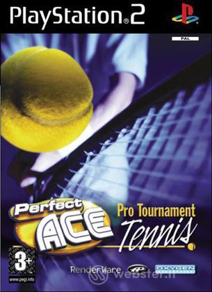Perfect Ace Tennis