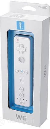 NINTENDO Wii Telecomando