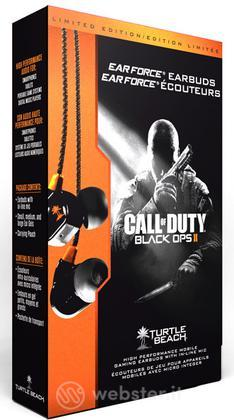 Cuffie Ear Force COD Black Ops II Earbud