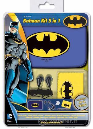 Kit 5 in 1 Batman