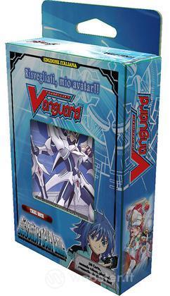 Vanguard Distruttore delle lame mazzo