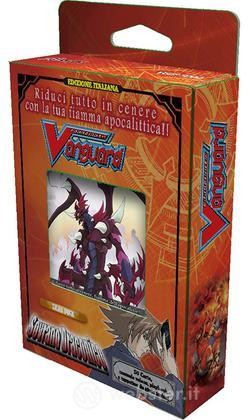 Vanguard Sovrano Draconico mazzo