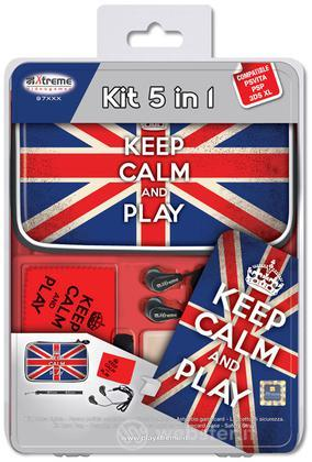 Kit 5 in 1 Keep Calm
