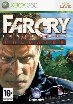 Far Cry Instinct Predator