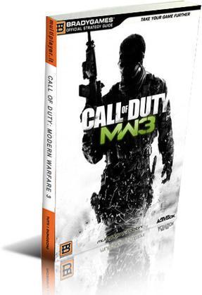 Call of Duty Modern Warfare 3-Guida Str