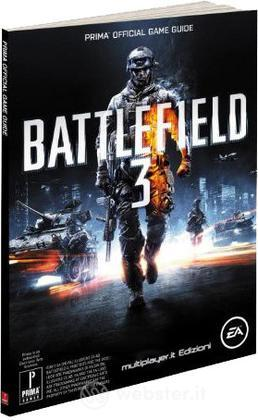 Battlefield 3 - Guida Strategica