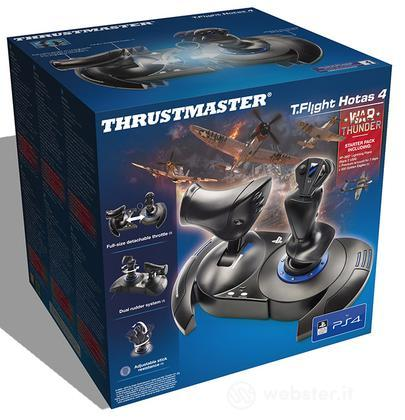 THR - T-Flight Hotas 4 PS4/PC