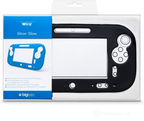 BB Case in silicone per gamepad Wii U