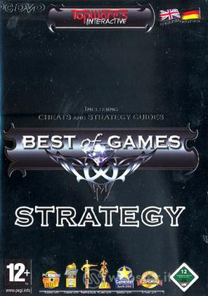Best Game Strategy