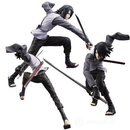 Figure Naruto - Sasuke (Action Vers.)