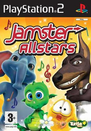 Jamster All Star
