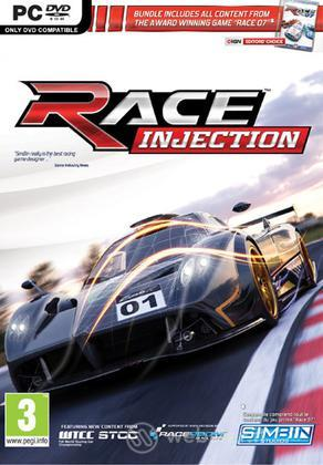 Race Injection