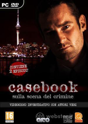 Casebook Sulla Scena Del Crimine