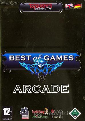 Best Game Arcade
