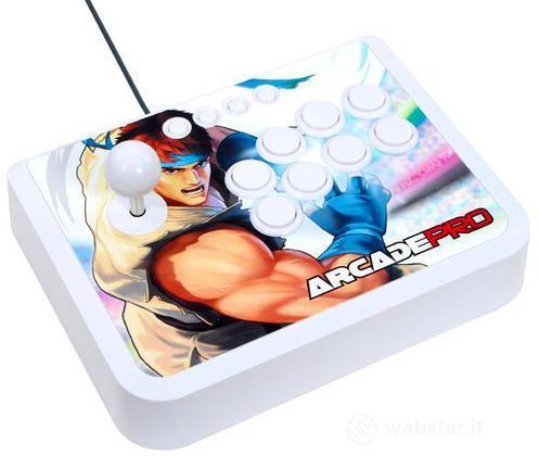 PS3 X360 PC Arcade Joystick DATEL