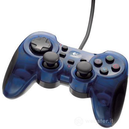 LOGITECH PS2 Gamepad Precision Controll.