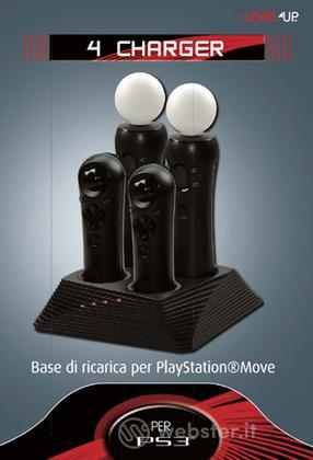 PS3 Move 4 Charger