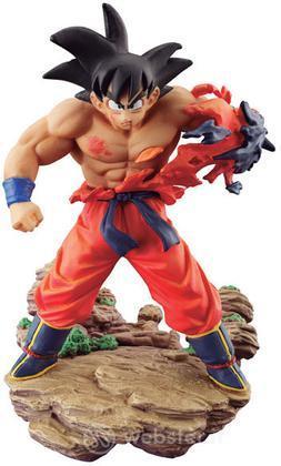 Figure Dragon Ball - Goku 10cm