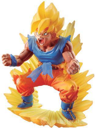 Figure Dragon Ball - Goku S.Sayan 10cm