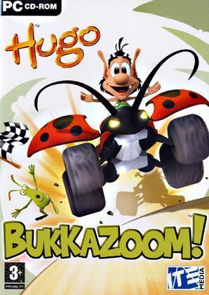 Hugo: Bukkazoom