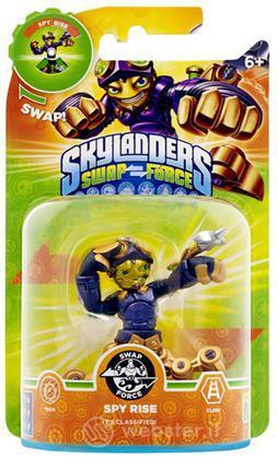 Skylanders Swap Spy Rise (SF)