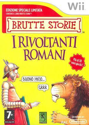 Brutte Storie I Rivoltanti Romani