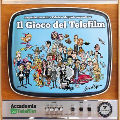 Il Gioco dei Telefilm