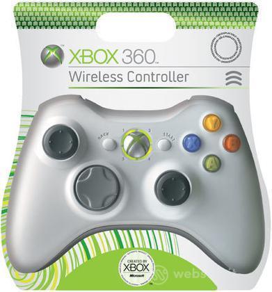 MICROSOFT X360 Controller Wireless
