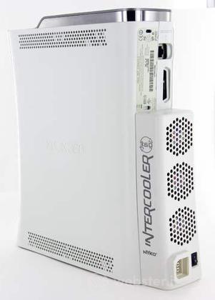 NYKO X360 - Intercooler Ventola Raffred