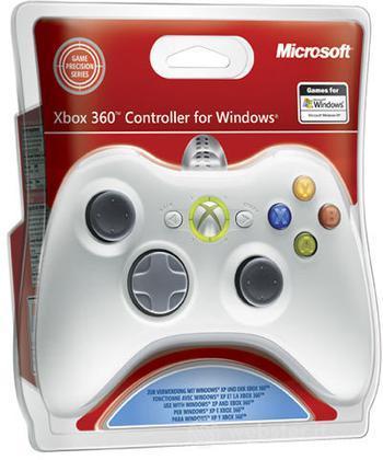 MICROSOFT PC Controller X360 For Windows