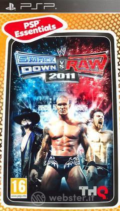 Essentials WWE 2011