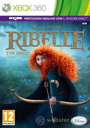 Ribelle - The Brave