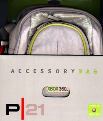 SUNFLEX X360 - Borsa Accessori lic.XBOX3