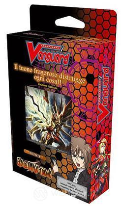 Vanguard Eco del Drago Tuono mazzo