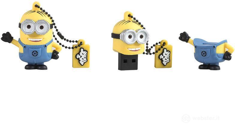 TRIBE USB Key Cattivissimo Me Dave 16Gb