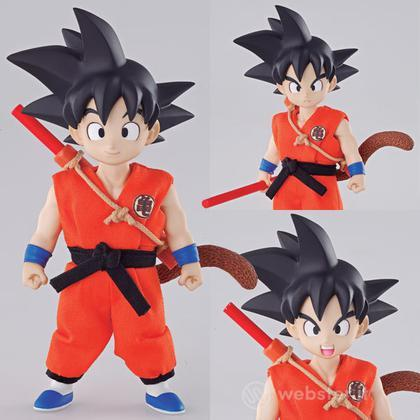 Figure Dragon Ball - Goku Bambino 10cm