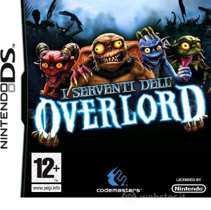 I Serventi Dell'Overlord